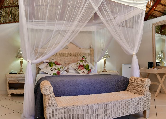 Accommodation - Bentley's Country Lodge