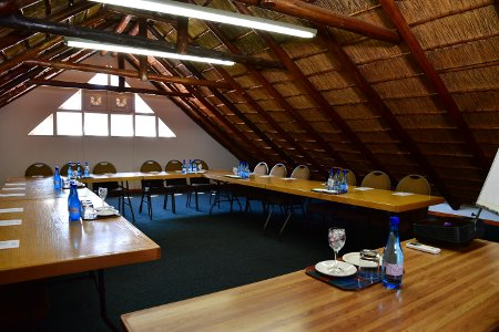 Conferences - Bentley's Country Lodge