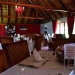 Restaurant - Bentley's Country Lodge