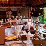 Weddings - Bentley's Country Lodge